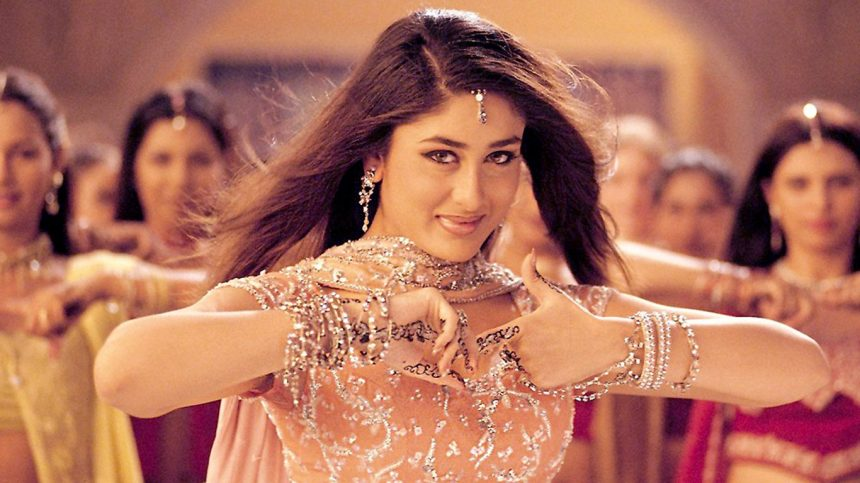 Kareena Kapoor Khan in K3G
