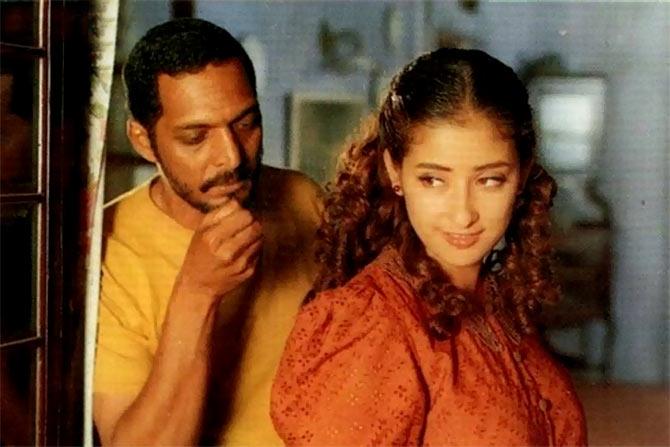 Manisha Koirala inKhamoshi- The Musical