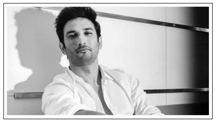 Mental Health Takes Sushant Singh Rajput's Life, the Actor Died bySuicide