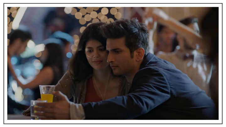 Sushant Singh Rajput & Sanjana Sanghi's Dil Bechara trailer will break your heart