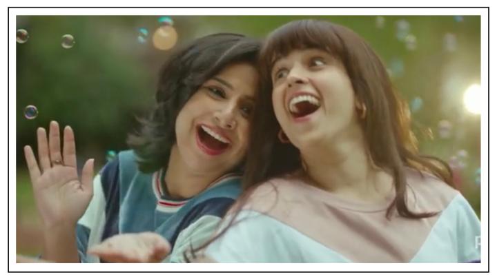 The Shakuntala Devi trailer starring Vidya Balan is another feather in Balan's hat (1)