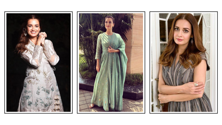 Theia Tekchandaney on designing for films and styling