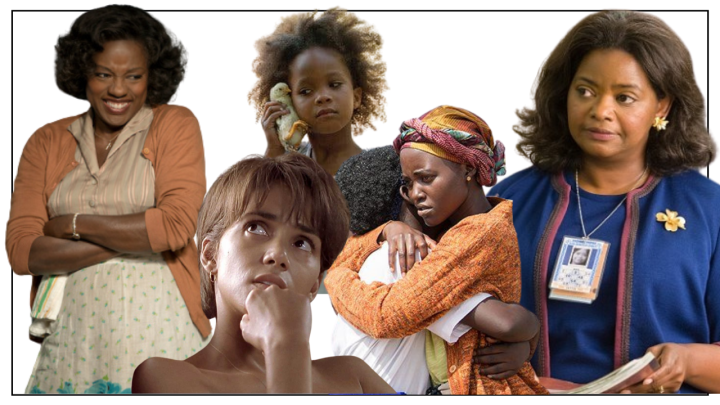 10 performances by women of colour that can give any 'goriye' a run for hermoney