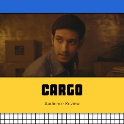 Audience Review: Cargo