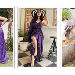 Pack Bhumi Pednekar's Saaksha & Kinni dress for your Goa vacation