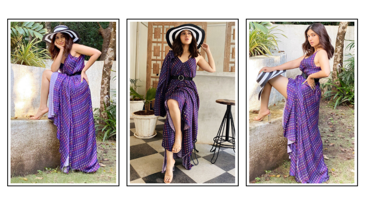 Pack Bhumi Pednekar's Saaksha & Kinni dress for your Goa vacation