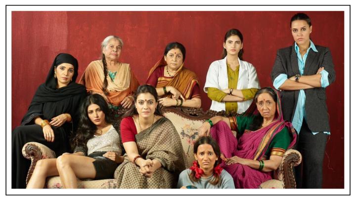 Solidarity in assault through Priyanka Banerjee's Devi
