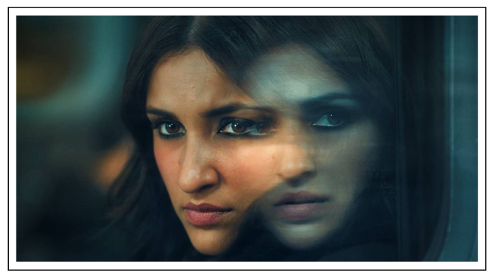 'The Girl On The Train' Review: Parineeti Chopra's crime-thriller is an example of badfilmmaking