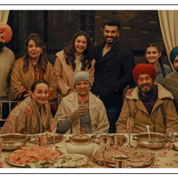 Sardar Ka Grandson, On Netflix, Is A Tiresome Partition Drama With No Heart