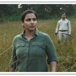 Vidya Balan Roars Like A Tigress In Sherni, A Wonderful Film About Coexistence