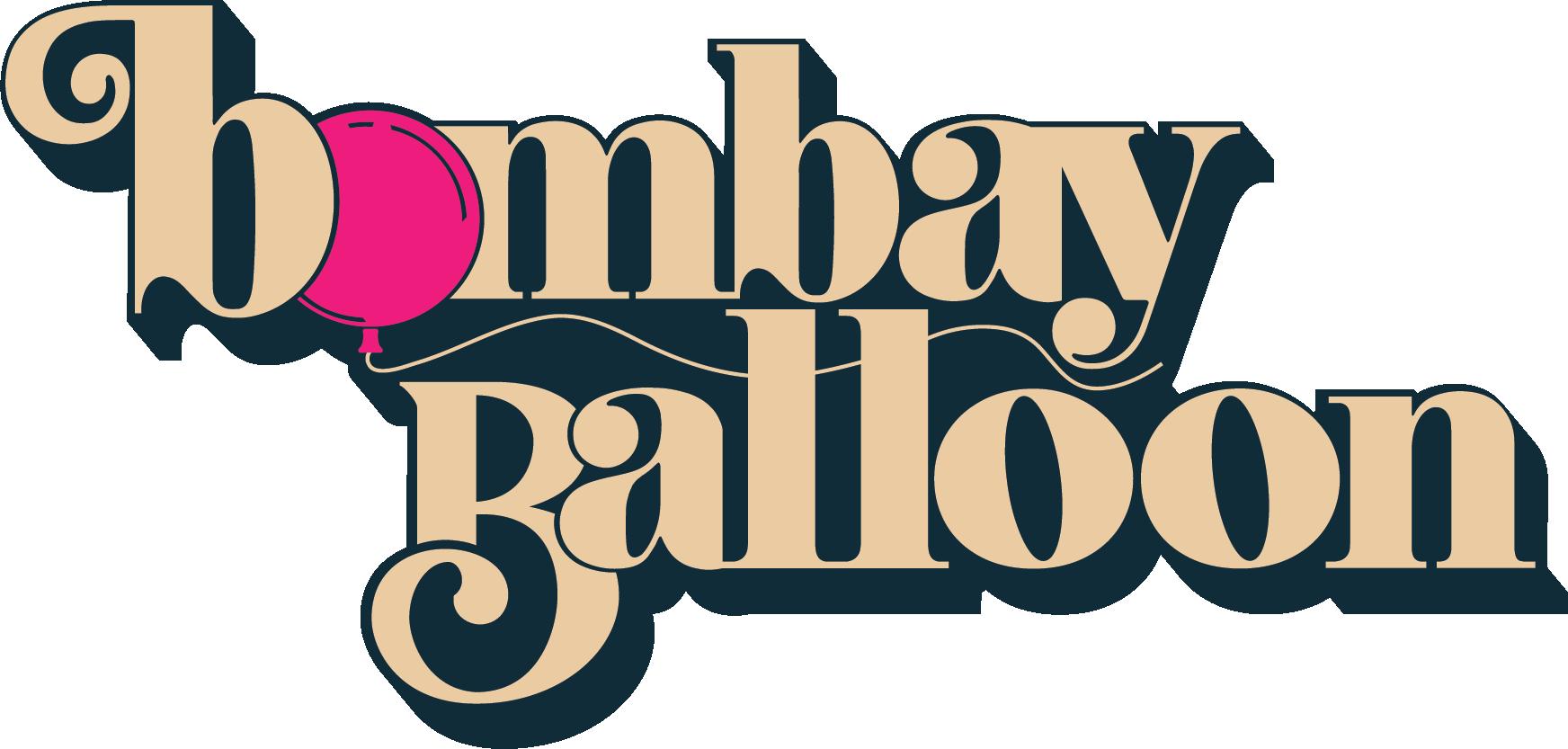 Bombay Balloon