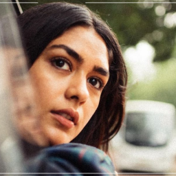 Mrunal Thakur Talks About Toofaan And The Storm Within Her